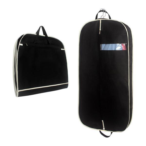 Suit Dress Coat Garment Bag Dust Cover Protector Travel