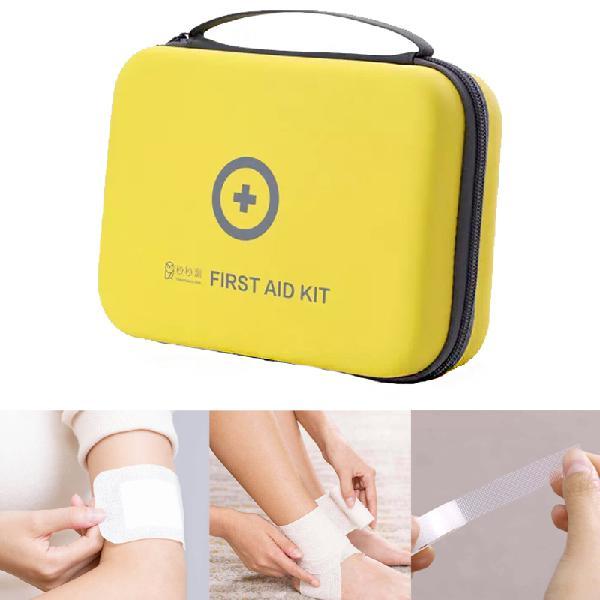 Xiaomi edc first aid kit portable survival bag emergency