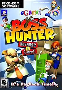 Boss hunter (pc) (u)