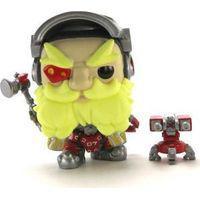 Funko pop! games: overwatch - torbjorn vinyl figurine