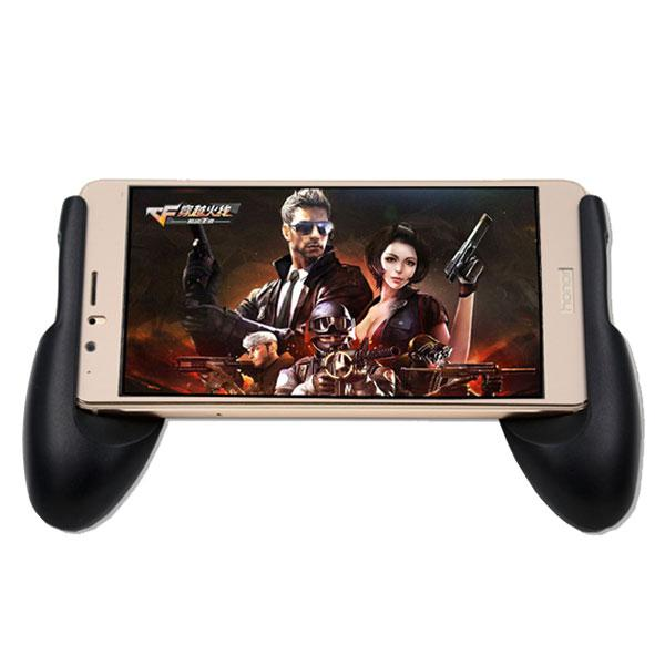 Gamepad ajustable holder stand for 4.5 - 6.5 inch mobile