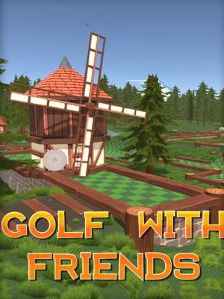Golf with your friends (steam) - pc sport steam blackstar