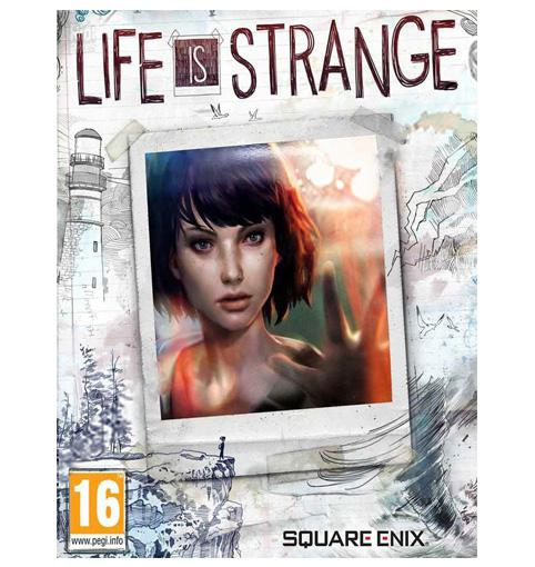 Life is strange (steam) - pc adventure steam square-enix /