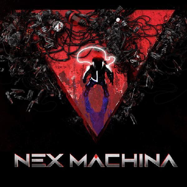 Nex machina (steam) - pc action steam lighthouse interactive