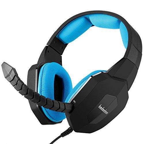 Ps4 xbox one 3.5mm stereo gaming headset for playstation 4