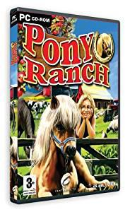 Pony ranch (pc cd)