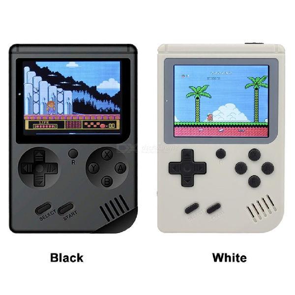 Retro fc nostalgic game machine handheld gaming console psp