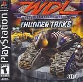 World destruction league thunder tanks (u)