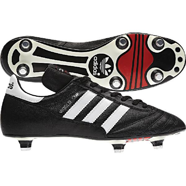Adidas world cup boots - 11