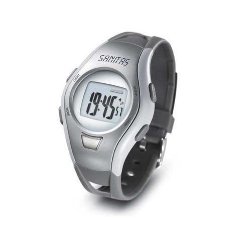 Sanitas spm 10 outdoor heart rate monitor