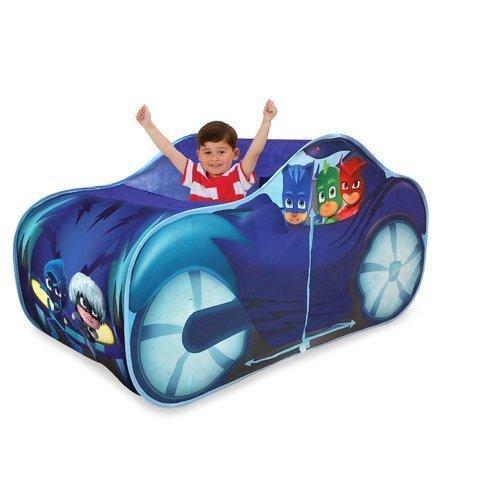 Playhut pj masks cat car play tent, blue