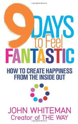 John Whiteman-9 Days to Feel Fantastic