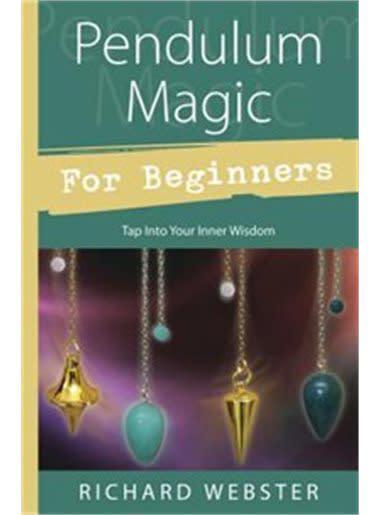 Pendulum Magic for Beginners - Power to Achieve All Goals