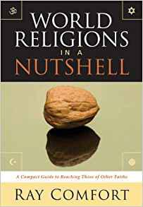 World religions in a nutshell: a complete guide to reaching