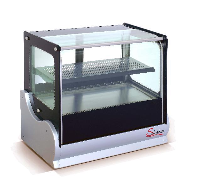 Display unit fridge salvadore - c/top bella - 900mm
