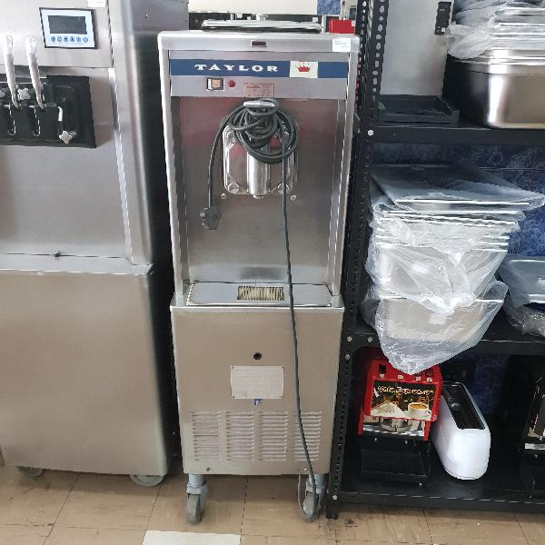 Ice cream machine taylor used