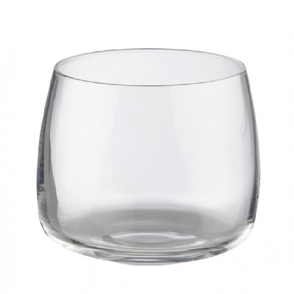 Jamie oliver 350ml vintage water glass (4)