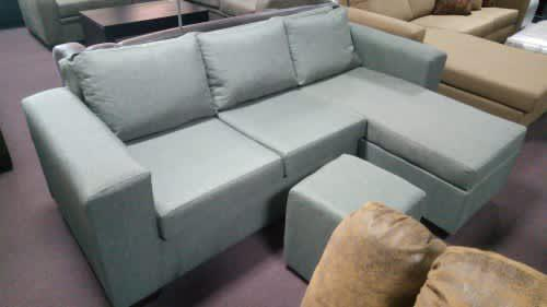 Universal special l-shaped couch