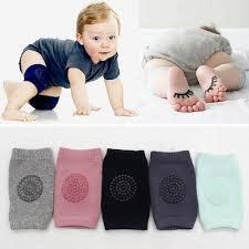 Baby crawling knee pads (pair)
