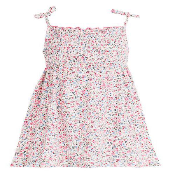 Baby girls' mini summer dress - 12-18 months