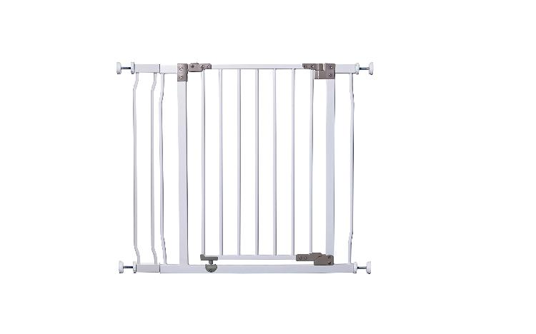 Dreambaby liberty auto close stay open security gate with