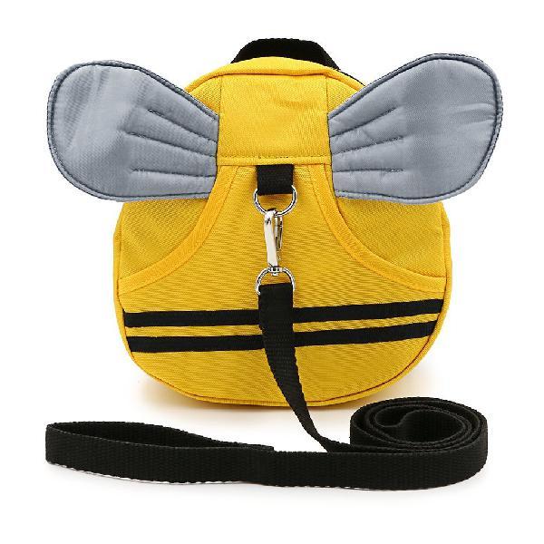 Hipiwe baby walking safety harness reins kid toddler strap