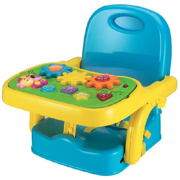 Winfun booster seat (up to 3 years/15kgs)