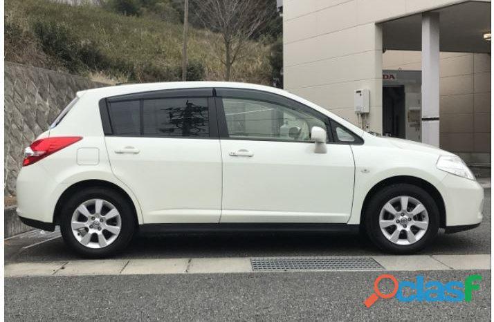 Nissan Tiida for sale 1