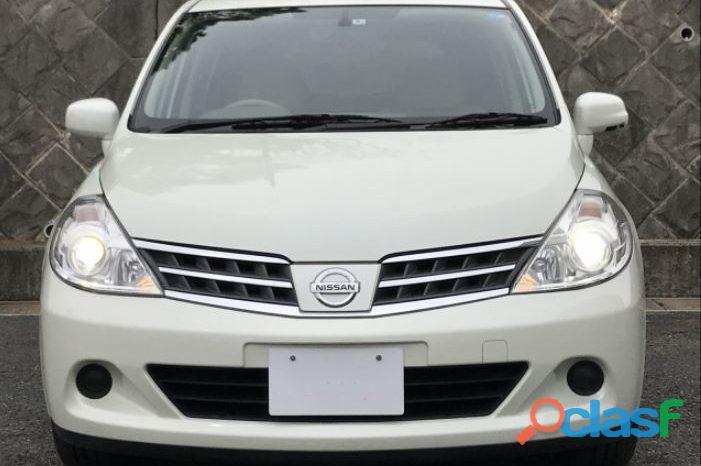 Nissan Tiida for sale 3