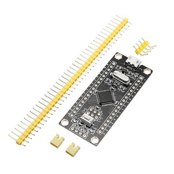 3pcs stm32f103c8t6 system board scm arm dma low power core