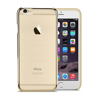 Astrum mobile case iphone 6 plus gold - mc210