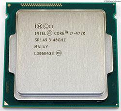 Bargain] intel core i7-4770, 3.40ghz, sr149, lga 1150