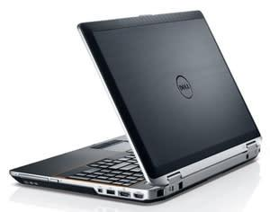Dell latitude e6520*intel® core i7 (2.6 ghz, 2620mhz)*4gb