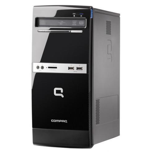 Hp 500b dual core desktop computer