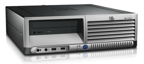 Hp dc 7600*intel® pentium 4 670 (3.8/800/2m) processor