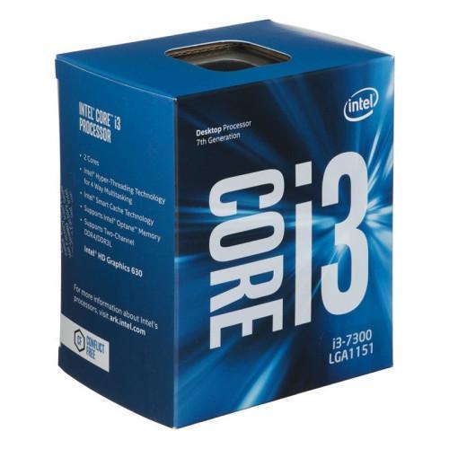 Intel core i3-6100 3.7 ghz dual core 14nm skylake socket