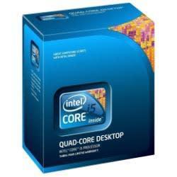Intel core i5-650 dual core tray processor (4mb