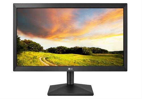 Lg 20mk400a 19.5 inch wide led lcd monitor