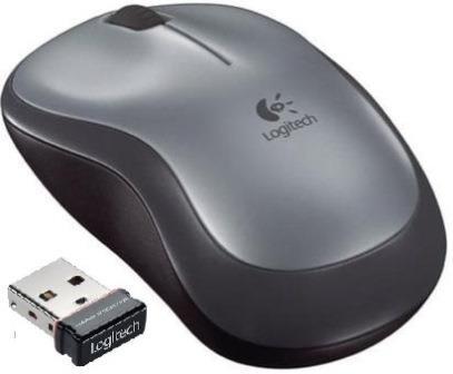 Logitech m185 compact wireless mouse