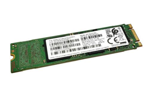 Samsung mznty128hdp-000h1 128gb m.2 solid state drive