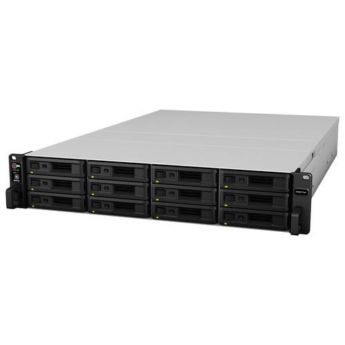 Synology rackstation rs3617xs+ 12 bay n (syn-rs3617xs+) -