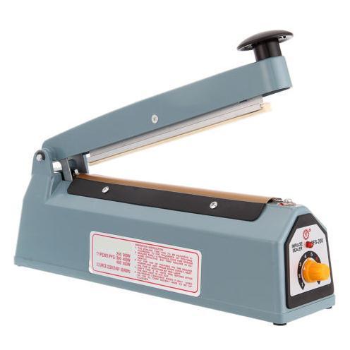 Impulse Sealer Heating Sealing Machine Heating Sealing
