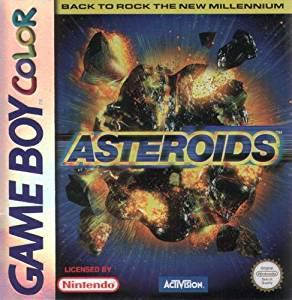 Asteroids (u)
