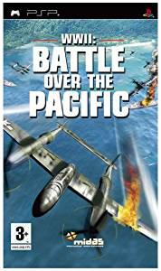 Battle over the pacific (psp) (u)