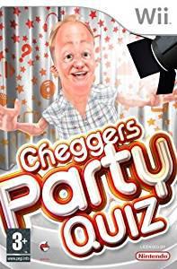 Cheggers party quiz (wii) (u)