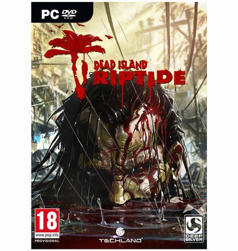 Dead island: riptide: complete edition (steam) - pc role