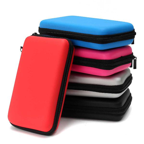 Eva hard protective carrying case cover handle bag for