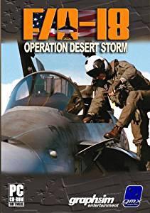 F/a-18: operation desert storm (pc) (u)