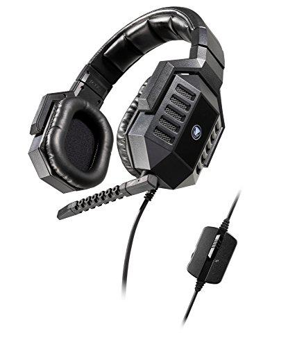Snakebyte python 3300s - stereo gaming headset with