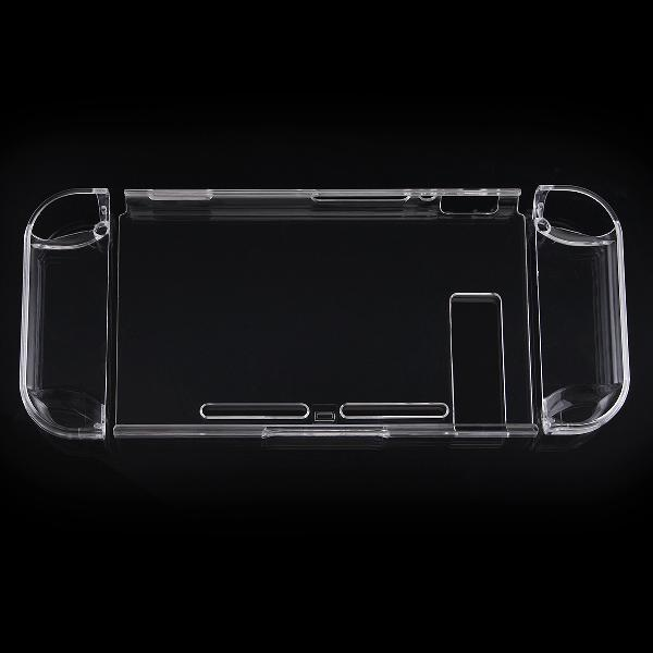 Transparent protective hard case back cover skin shell for